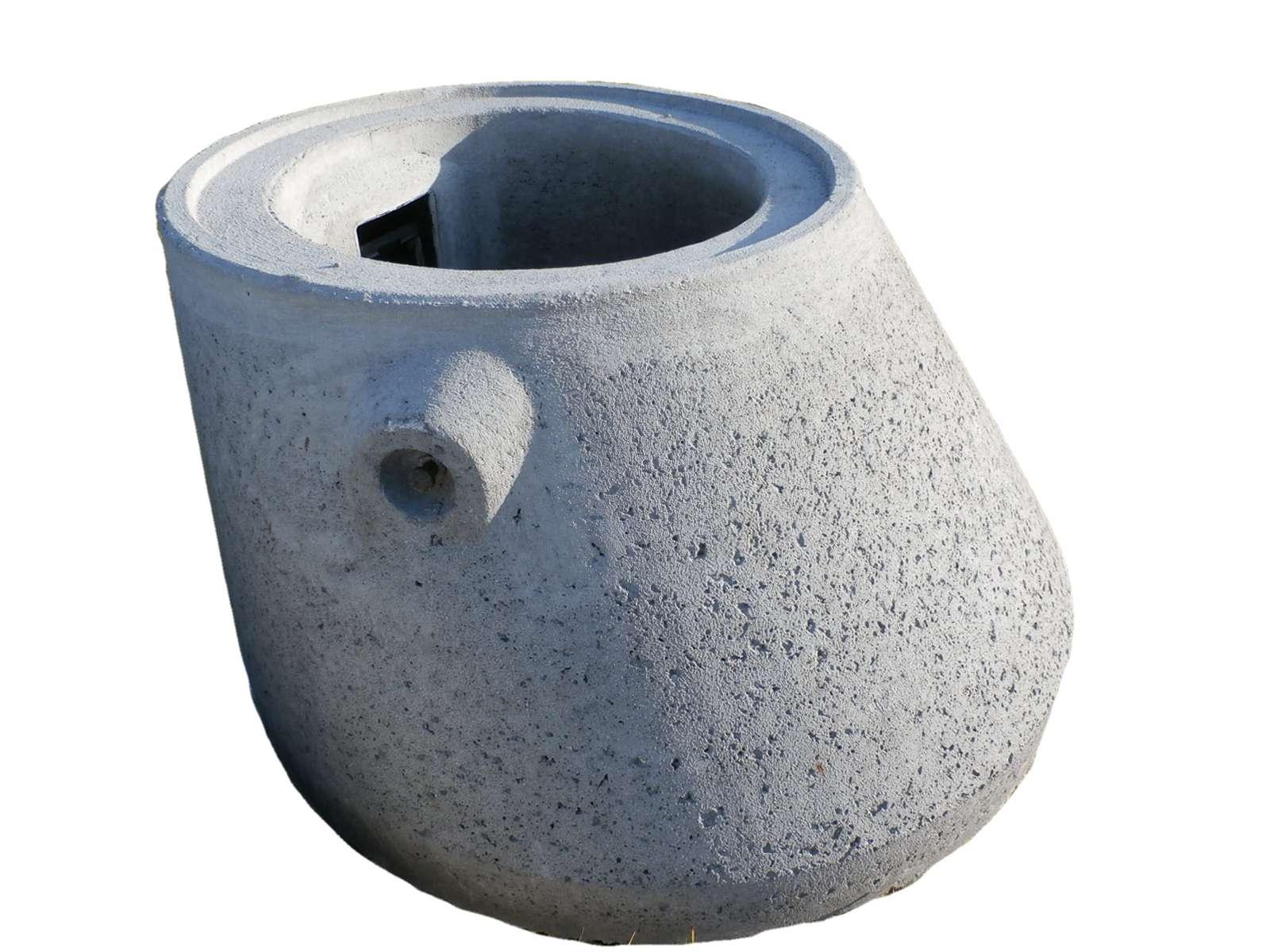 konus betonový
