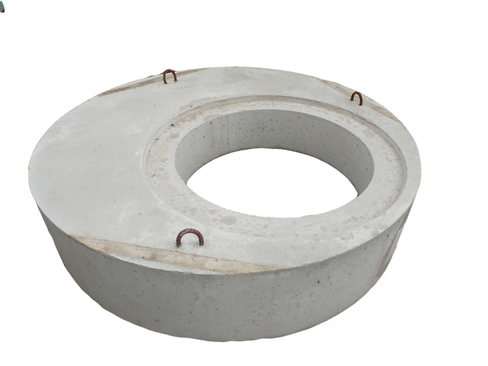 přechodová deska betonová